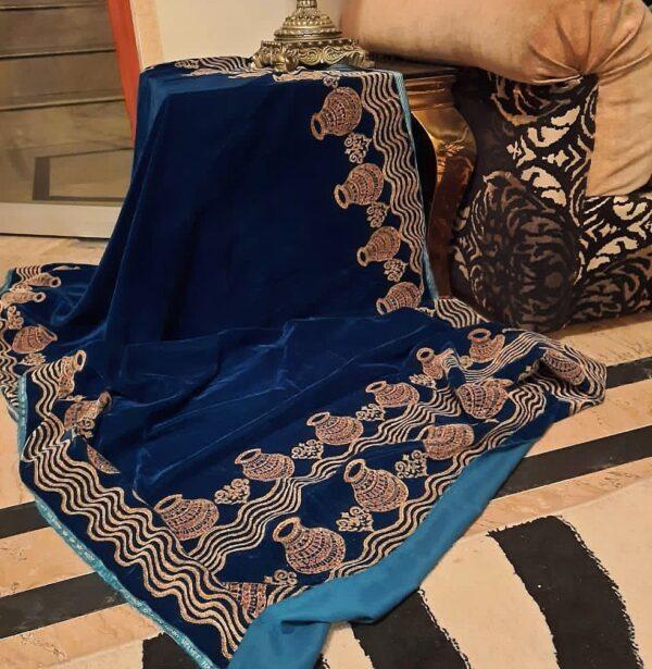 traditional shawl